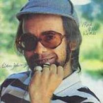 Elton John ROCK OF THE WESTIES