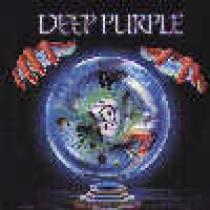 Deep Purple Slaves & Masters