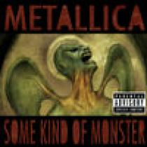 Metallica Some Kind Of Monster