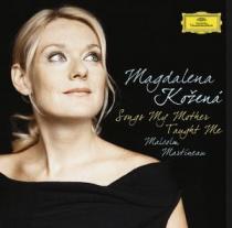Magdalena Kožená SONGS MY MOTHER TAUGHT ME