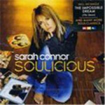 Sarah Connor Soulicious
