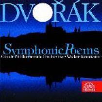 Antonín Dvořák Symfonické básně