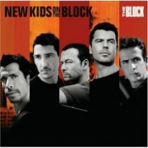 New Kids On The Block The Block