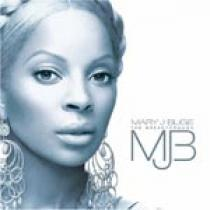 Mary J. Blige The Breakthrough