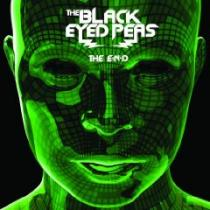 Black Eyed Peas THE E.N.D.
