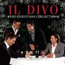 IL DIVO THE CHRISTMAS COLLECTION