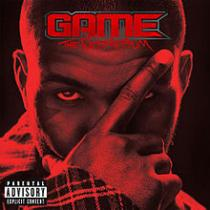 GAME The R.E.D. Album