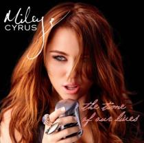Miley Cyrus The Time of our Lives
