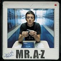 Jason Mraz Mr. A–Z