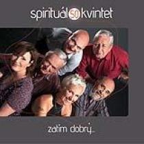 Spirituál kvintet Zatím dobrý...