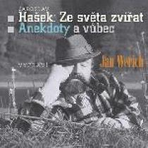 Jaroslav Hašek Ze světa zvířat