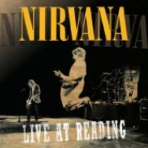 Nirvana Live At Reading (CD)