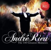 André Rieu 100 GREATEST MOMENTS