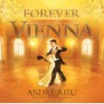 André Rieu FOREVER VIENNA