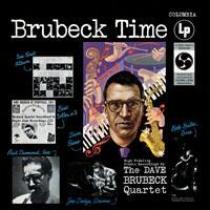 BRUBECK, DAVE BRUBECK TIME