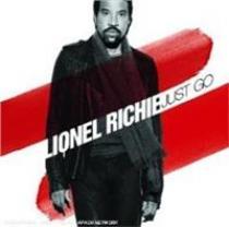 RICHIE LIONEL JUST GO