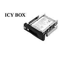 ICY BOX ST-138SK-II SATA celo Alu rámeček na HDD SATA bílý