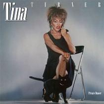 TURNER, TINA PRIVATE DANCER