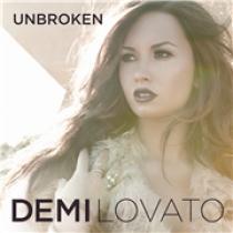 Demi Lovato Unbroken