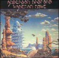 ANDERSON/ BRUFORD/ WAKEMAN/ HOWE Anderson Bruford Wakeman Howe