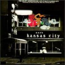 Velvet Underground Live at Max's Kansas City
