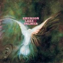 Emerson, Lake & Palmer (2CD+DVD)
