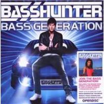 BASSHUNTER BASS GENERATION