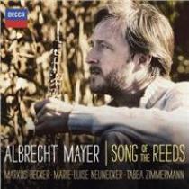 MAYER, ALBRECHT SONG OF THE REEDS