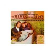 Mamas & Papas IF YOU CAN BELIEVE YOUR EYES EARS