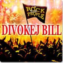Divokej Bill ROCK FOR PEOPLE