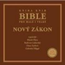 Bible: Nový zákon 2CD