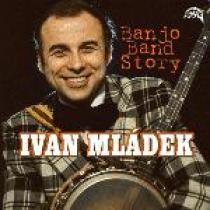 MLADEK IVAN BANJO BAND STORY/ 50HITU
