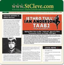 Ian Anderson Thick As A Brick II