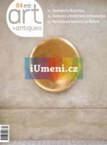 Kolektiv autorů: Art+Antiques 4/2012