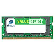 CORSAIR 4GB (2x2GB) DDR2 800MHz VS4GSDSKIT800D2
