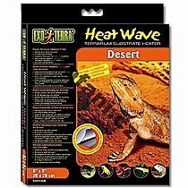 Hagen Heat Wave Deska topná malá 8W