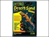 Hagen Písek pouštní černý 4,5kg