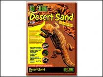 Hagen Písek pouštní červený 4,5kg