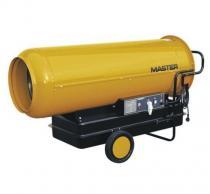 Master B 230 naftové