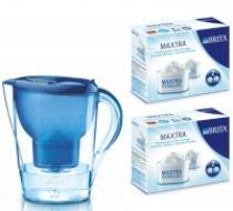 Brita Marella Cool + 5 filtrů Maxtra