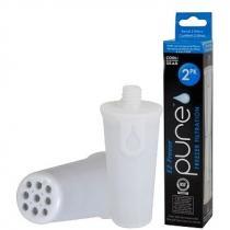 Laica Náhradní vodní filtry pro Pure Bottle 2ks