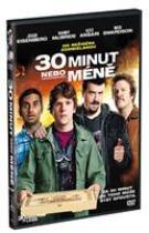 30 minut nebo méně DVD