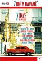 7 dní v Havaně DVD