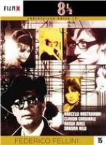 8 1/2 DVD