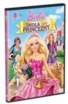 Barbie – Škola pro princezny DVD