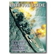Bitevní lodě DVD