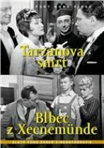 Blbec z Xeenemünde + Tarzanova smrt DVD