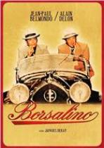 Borsalino DVD