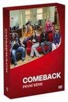 Comeback - 1. série DVD