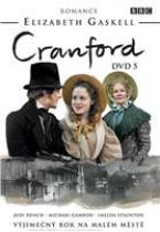 Cranford 5 DVD